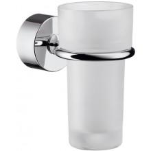 AXOR UNO 2 pohár na ústnu hygienu chróm