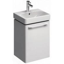 KOLO TRAFFIC skrinka pod umývatko 43,4x62,5cm závesná, lesklá biela
