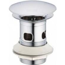 VILLEROY & BOCH neuzatvárateľný ventil chróm