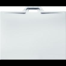 KALDEWEI XETIS 893 sprchová vanička 1000x1400x45mm, oceľová, obdĺžniková, biela