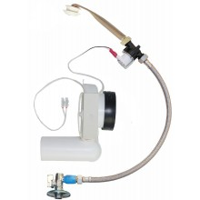 CONCEPT pisoárový senzor 6V PTV01.B