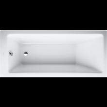 LAUFEN PRO vstavaná vaňa 1700x750mm akrylatová, biela