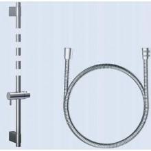 CONCEPT 200 sprchový set 1000mm bez hlavice, chróm