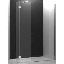ROLTECHNIK WALK IN LINE WALK C/900 sprchovací kút 900x2000mm, bezrámový, brillant/transparent