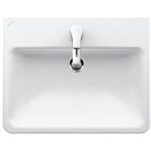 LAUFEN PRO S zápustné umývadlo 560x440mm s otvorom, biela 8.1896.3.000.104.1