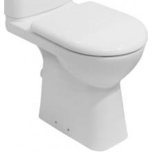 DEEP BY JIKA WC misa 360x670x480mm, zvýšená, biela
