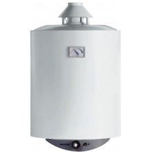 ARISTON 100V CA plynový ohrievač 100l zásobníkový, závesný