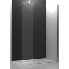 ROLTECHNIK WALK IN LINE WALK G/1500 sprchový kút 1500x2000mm, bezrámový, brillant/transparent