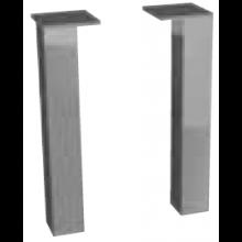 Príslušenstvo k nábytku Jika - Cube nohy 240mm chróm