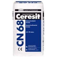 CERESIT CN 68 samonivelizačná hmota 25kg
