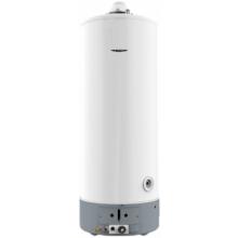 ARISTON SGA X 120 plynový ohrievač 9,5kW, zásobníkový, stacionárny, do komína, biela