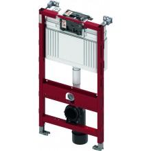 TECE PROFIL montážny prvok 500x150x910mm, pre WC, so splachovacou nádržkou