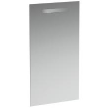 LAUFEN CASE zrkadlo 450x48x850mm 1 zabudované osvetlenie 4.4720.1.996.144.1