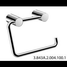 JIKA BASIC držiak toaletného papiera 18x8x4cm, chróm 3.843A.2.004.100.1