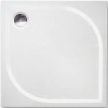 ROLTECHNIK ALOHA-M sprchovacia vanička 900x900x30mm mramorová, štvorcová, biela