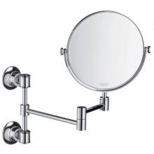 AXOR MONTREUX zrkadlo na holenie Ø170mm, chróm