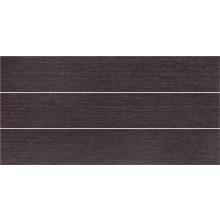RAKO FASHION dekor 30x60cm čierna