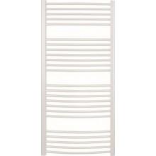 CONCEPT 100 KTO radiátor kúpeľňový 450x980mm prehnutý, biela