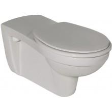 IDEAL STANDARD CONTOUR 21 závesné WC 360x700mm špeciálne, vodorovný odpad biela V340401