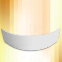 ROLTECHNIK FLORA NEO 120 čelný panel 1200mm, krycí, akrylátový, biela