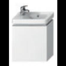 JIKA CUBITO-N skrinka pod umývatko 440x241x480mm, biely lesklý lak 4.0J42.0.200.500.1