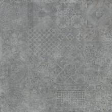 ABITARE ICON dekor 60x60cm, smoke