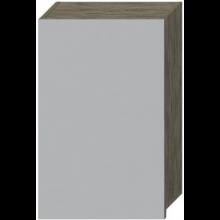 DEEP BY JIKA zrkadlová skrinka 480x170x760mm, zlatý dub