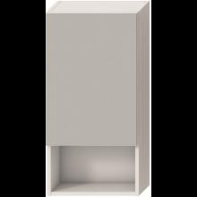 JIKA LYRA zrkadlová skrinka 400x132x800mm, biela