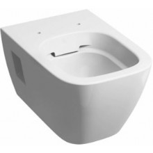 KOLO MODO RIMFREE wc závesné 350x540mm, hlboké splachovanie, biela