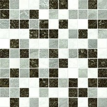 MARAZZI LITHOS MS mozaika 30x30cm lepená na sieťke, grey mix