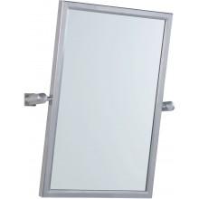 AZP BRNO REHA zrkadlo 400x600mm, výklopné, nerez