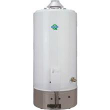 QUANTUM Q7 75 NRRS/E plynový ohrievač 290l, 14,2kW, zásobníkový, stacionárny, do komína, biela