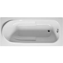 RIHO COLUMBIA BA04 vaňa 175x80x56cm, obdĺžniková, akrylátová, biela