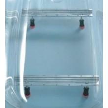 CONCEPT WA-ADS univerzálne nohy pre akrylátové vane do 180cm odhlučnené 10030