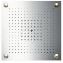 AXOR SHOWER COLLECTION SHOWERHEAVEN horná sprcha DN20, s osvetlením, nerezová oceľ