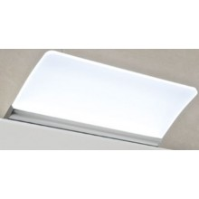JIKA CLEAR ABI 300 LED osvetlenie 300x130x70mm, pre zrkadlo