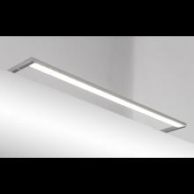 LEBON svetlo 6,5W, LED chróm
