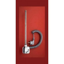 P.M.H. HT2 vykurovacia tyč 300W, pre kúpeľňové radiátory, chróm