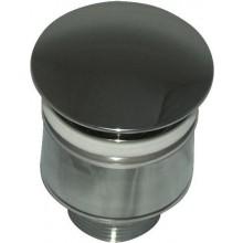 """IDEAL STANDARD odtokový ventil G5/4"""", s krytkou, chróm"""
