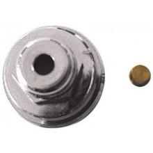 HERZ krúžkový adaptér M30x1,5/M28x1,5 k termostatickým hlaviciam