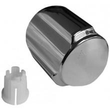 """SCHELL COMFORT ovládacia rukoväť pre 3/4"""" ventil s vrškom (POLAR, COMFORT), chróm"""