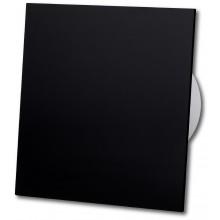 HACO AV DRIM panel 175x5x175mm, plexi/čierna