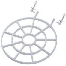 IDEAL STANDARD mriežka k výlevke plastová VV612000