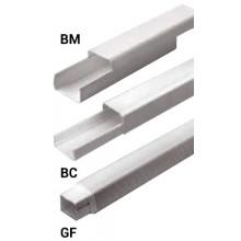 BAXI lišta priama 80x2000mm, s vekom CA80BC