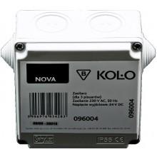 KOLO elektrický napájací zdroj 230V/24V, pre 1-3 pisoáre