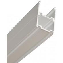 RAVAK ANPS nastavovací profil 1880mm, k sprchovacím kútom, biela