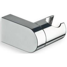 CRISTINA NEW DAY nástenný držiak 70x38mm, pre ručnú sprchu, chróm