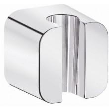 KLUDI A-QA držiak sprchy 56x50x56mm, pevný, chróm