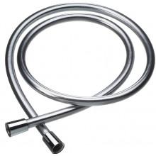 CONCEPT 200 sprchová hadica s otočnými koncovkami 200cm hladká satin SH02-200