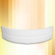 ROTH SABRINA NEO 150 čelný panel 1500mm, krycí, akrylátový, biela